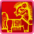 Cute Papercut Zodiac Pair Game app for free