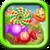 Candy Island Rush icon