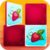 Fruit Match Memory Game icon