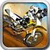 Extreme Motor cross icon