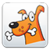 Woof Woof Dog Sounds icon