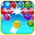 FlappyBirds Bubble Shooter icon