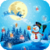 Christmas Bubbles for Kids app for free