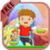 Jumping JACK Game icon