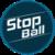 Stopball icon