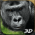 Ultimate Gorilla City Attack icon