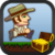 Treasure Run Free icon