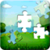 Cartoon Jigsaw Puzzle: IQ Test app for free