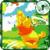 Winnie Pooh Movie Go Locker XY icon