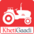 KhetiGaadi app for free