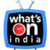 Whats On India Tv Guide App J2me icon