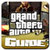 GTA IV Official Guide icon