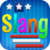 American Slang Dictionary  app for free
