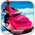 3D JetSki Racing icon