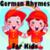 German Rhymes for Kids app for free