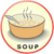 Soup recipe app for free