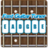 Easy Fast Guitar Tuner app for free