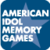American Idol Memory Games app for free