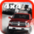 4x4 Truck Traffic Jam icon