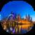 Melbourne app for free