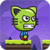 Angry Stick Cat icon