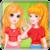 Cinderella and Ashlynn icon
