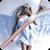 Angel Zipper Lock Screen app for free