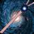 Galaxy Zipper Lock Screen icon