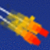 Argent  Burst icon
