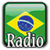 Brazilian Radio app for free