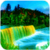 Waterfall Wallpapers for Free icon