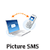 Picture SMS app for free