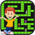 Maze Trap Fun icon