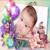 Birthday Frames I icon