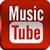 Music on Tube icon