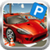 Town Car Parking Simulator 3D app for free
