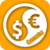 Currency Converter New icon