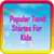 Popular Tamil Stories For Kids icon