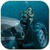 Funny diver app for free