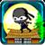 Ninja Delivery Games icon