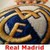 Real Madrid HD Wallpaper Android icon