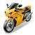 Moto Racing Evolved icon
