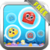 Crazy Bubble by Red Dot icon