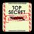 Top Secret FBl Files icon