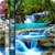 Waterfall LWP Animated icon