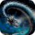 Grand Water Dragon Live Wallpaper app for free