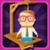 Hangman Nerdy icon