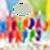 Birthday Photo HD Frames icon