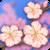 Japanese Flowers icon