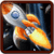 Rocket  Rush icon